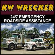 K W Wrecker Service Jupiter Fl On Truckdown