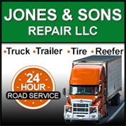 Jones and Sons Repair