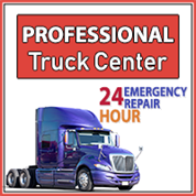 Professional Truck Center