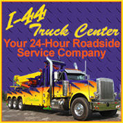 I-44 Truck Center & Wrecker Service
