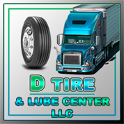 D Tire And Lube Center LLC