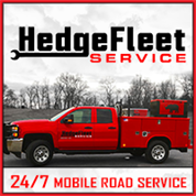 Hedge Fleet Service