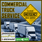 Commercial Truck Service