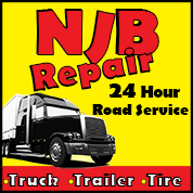 N J B   Truck /  Trailer / Tire /  Towing