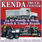 Kenda Truck Center of Georgia