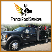 Franco Roadside Services Inc.