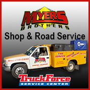 Myers Brothers Shop & Road Service
