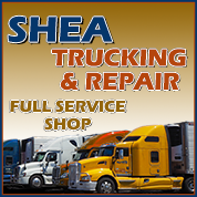 Shea Trucking and Repair