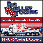 Big Valley Towing