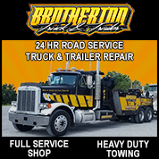Brotherton Truck & Trailer Repair LLC