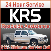 KRS Roadside Assistance