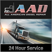 All American Diesel Repair