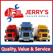 Jerry's Trailer Repair