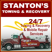 Stanton's Towing & Recovery Service