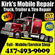 Kirk's Mobile Repair, LLC