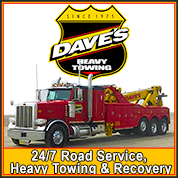 Dave's Heavy Towing