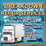 Used Tires Barrie >> Heavy Duty Mobile Tire Service In Or Near Barrie On On