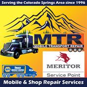 Mobile Transport Repair Colorado Springs Co On Truckdown