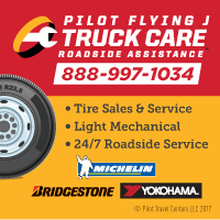 Roadside Tire Service >> Pilot Flying J (Houston, TX) on TruckDown